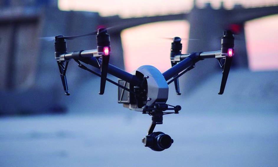 servicio de drones en Panamá